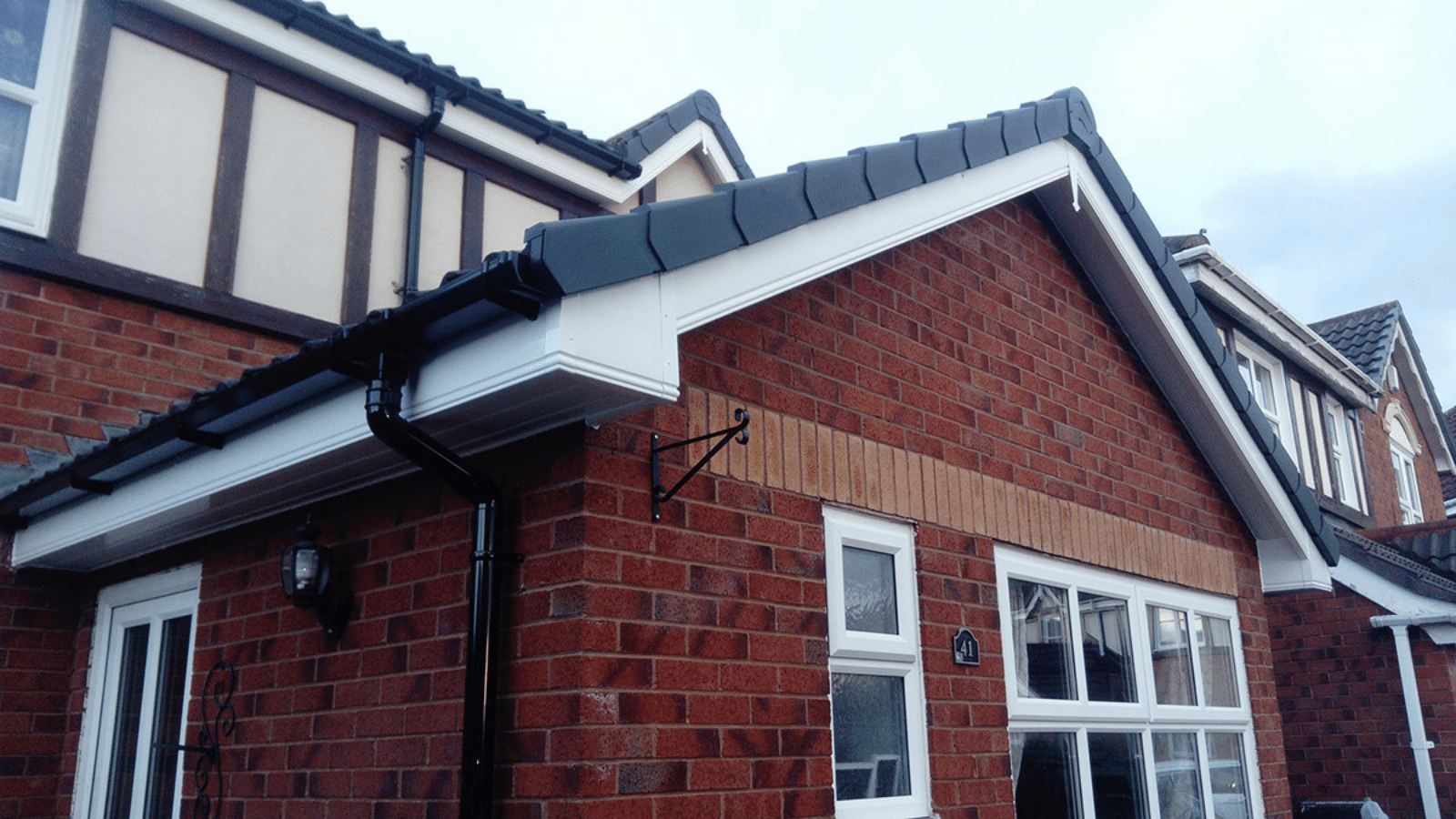 Benefits of a Dry Verge System