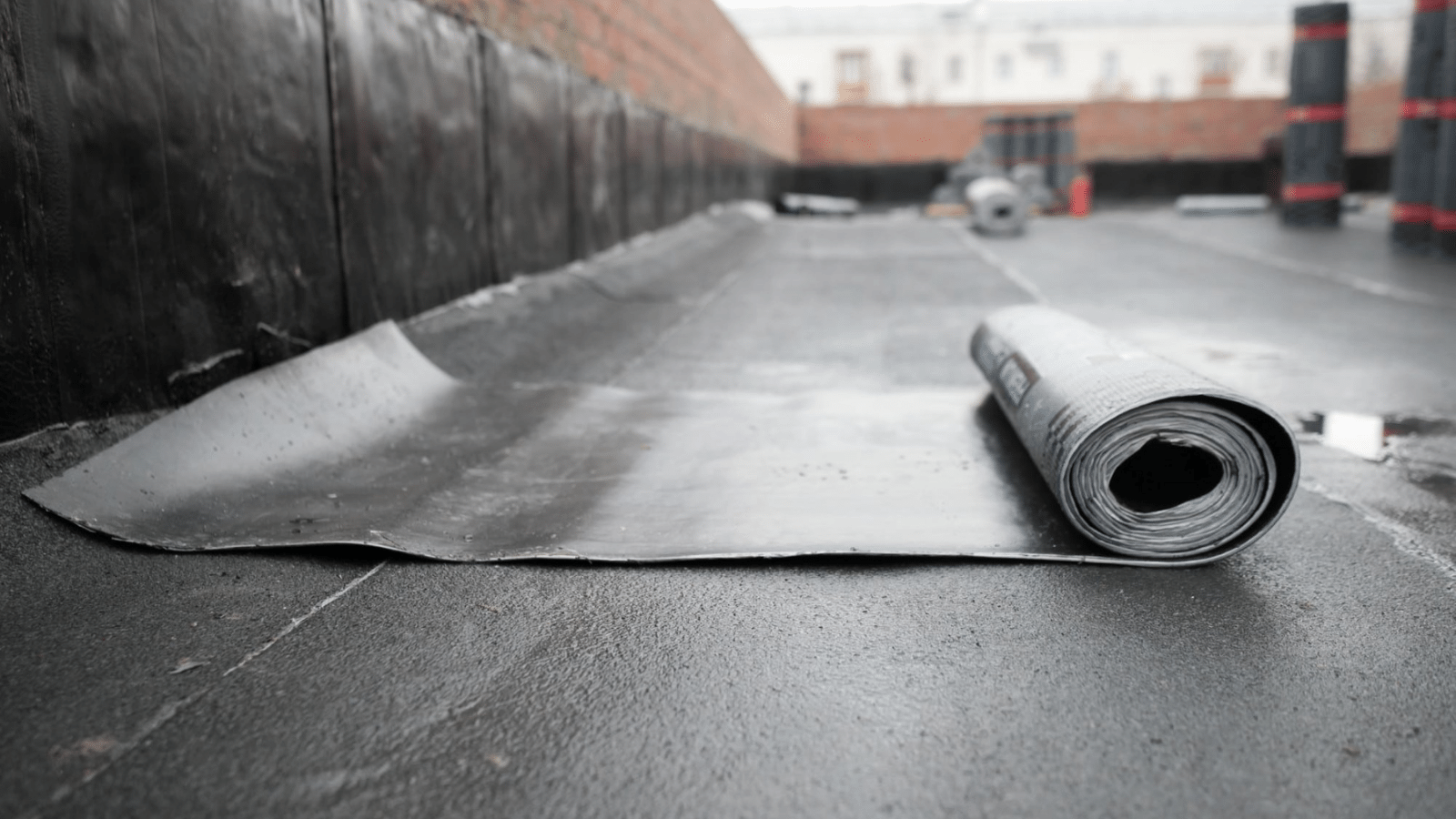Your trusted EPDM specialists in Belfast