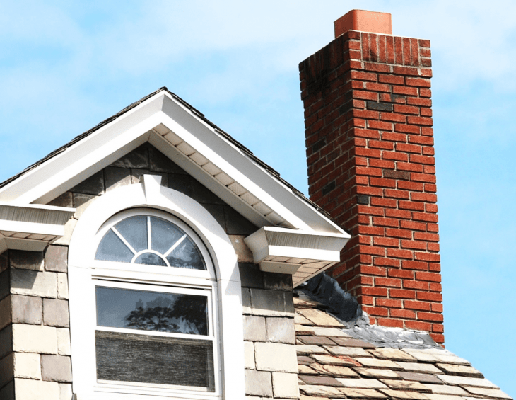 Chimney and Leadwork