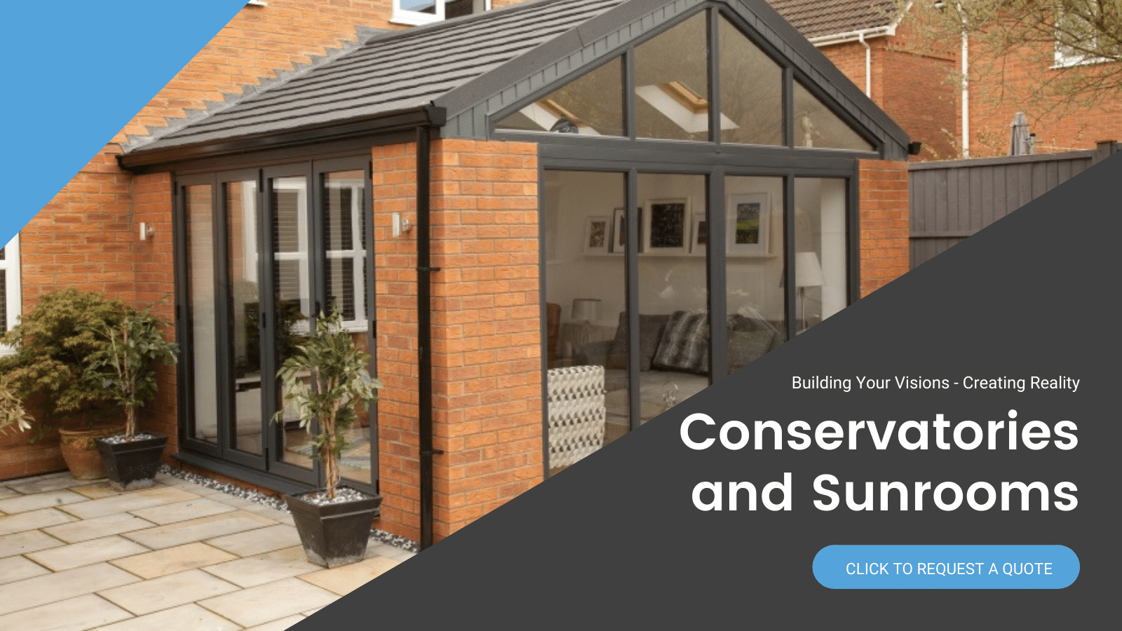 Conservatories and Sunrooms Bangor