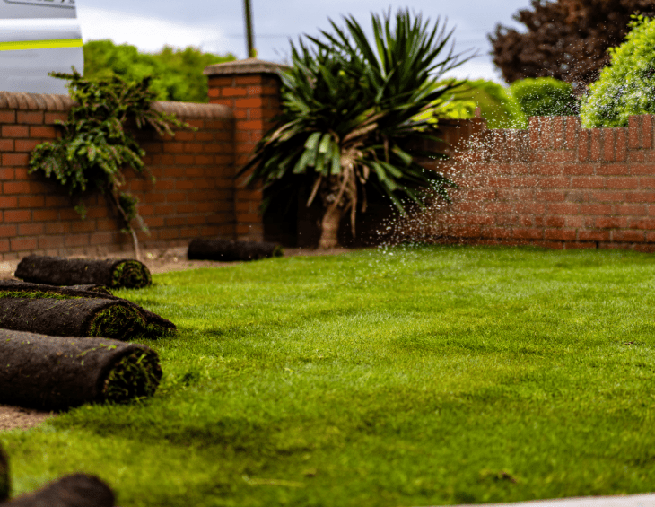 Garden Turfing Bangor