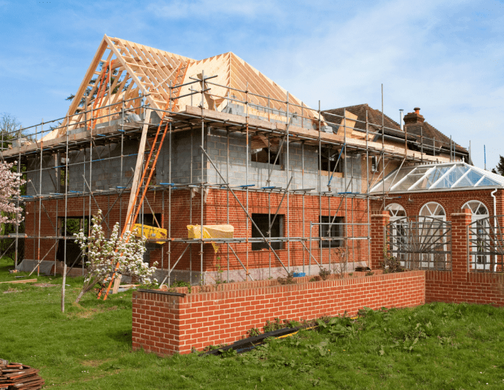 House Extensions and Renovations Bangor