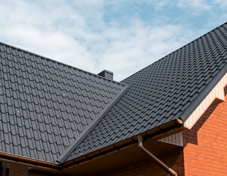 Slate and Tile Roofing